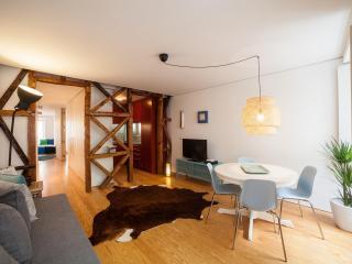 241 FLH Cozy Apartment near Av. da Liberdade, Lisboa
