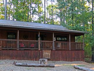 Sugar Bear Lodge, Broken Bow