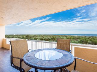 New Smyrna Beachfront Condo