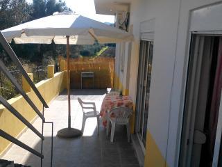 Rhodes villa at Theologos, Rhodes