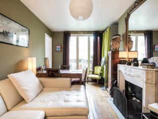 Bed and Breakfast at Domingo Rooms in Beaubourg, P, Paris