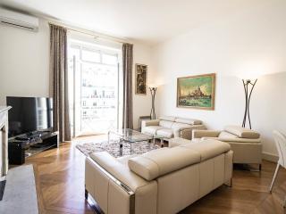 Cannes Centre, luxueux 3 chambres 6 PAX 125 m² ne