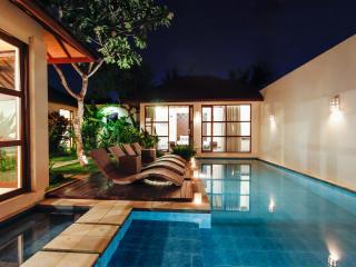 Villa Samana Enam - 3 Bedrooms, Legian