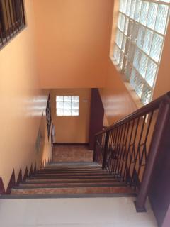 Stair 3rd Floor
