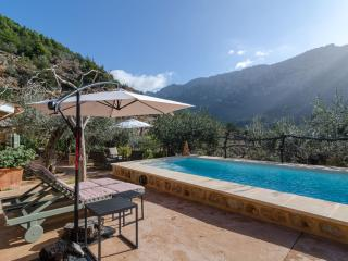 TOFOLET  - Villa for 4 people in fornalutx