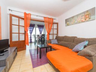 ATIC - Condo for 4 people in S´ARENAL, S'Arenal