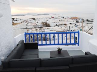 Elenita's House, Città di Mykonos
