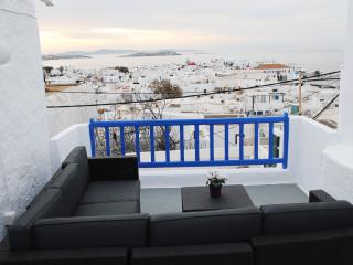 Elenita's House, Mykonos Town