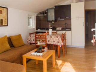 Apartment Zverinac