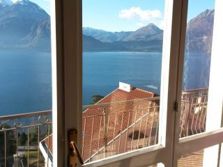 Exclusive Varenna Apt Lake View