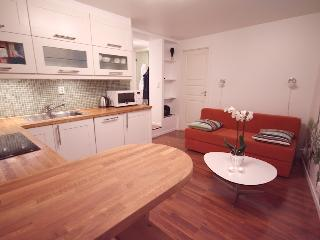 Modern apartment in great location, Bergen