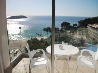 Awesome apartment Beach views, Magaluf