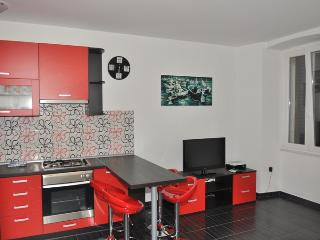 Apartmani Paulina Rijeka-red apartment
