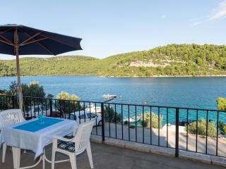Perfect oasis twin room on Mljet 1, Dubrovnik