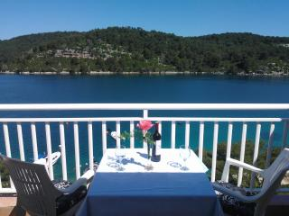 Perfect oasis apartment on Mljet 1, Mljet Island