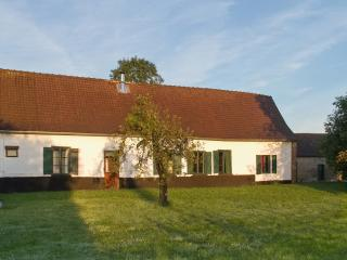Lovely renovated 1920s farmhouse, Crecy-en-Ponthieu