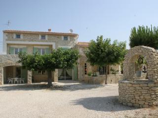LOCATIONS DES ALPILLES - MIMOSA, Saint-Remy-de-Provence