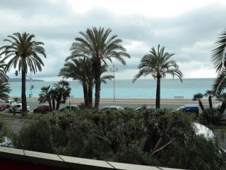 Superbe Grand studio promenade des Anglais rénové, Nice