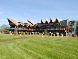 Luxury Chalet - Pets Welcome, Stratford-upon-Avon