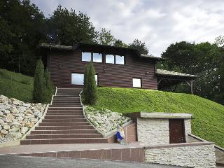 Villa Pacetina ***** - house in beautiful nature