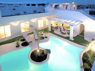 Espectacular villa de lujo en Fuertenvetura, Corralejo