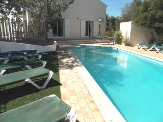 luxury villa with pool in secluded location, Odiaxere