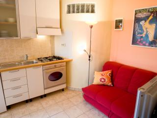 Apartment Beni-cozy apartment with rustic tavern, Opatija