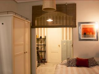 Estudio acogedor y cómodo en el Centro de Sevilla