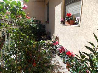 Bed and Breakfast Hibiscus, Alghero