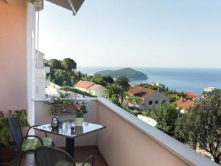 Guest House Orsat - Double Room with Sea View