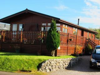 Mallard Lodge, Carnforth