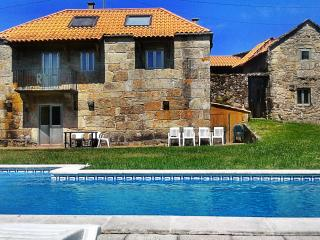 Peaceful house in delightful place, Pontevedra