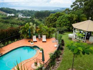 Alkira Bed & Breakfast, Korora