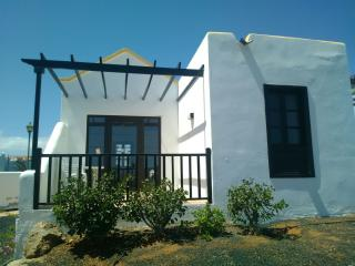 Luxury One Bedroom Bungalow in Caleta de Fuste