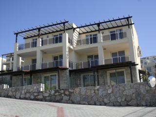 232 - 1BR Tuzla Amazing Seafront Apartments, Bogazici