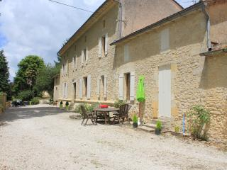 Le gardien guesthouse, for 6 p., 20 min St-Emilion, Villefranche-de-Lonchat