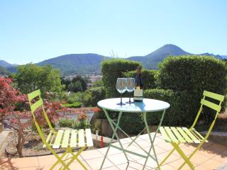Apartment Boomerang, Quillan in the Aude Valley