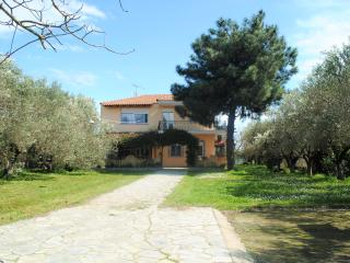 Villa Sofia / Family friendly, Stavros