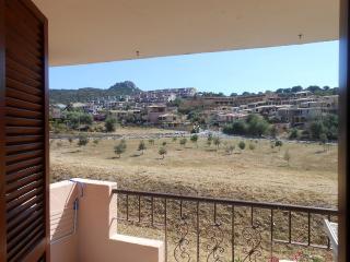 Vista Balcone adiacente camera