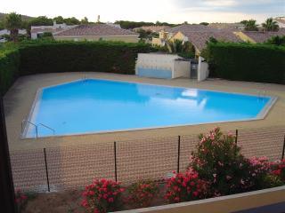 cap d'agde naturiste studio parking prive piscine