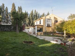 Acogedora Casa de campo en Toledo