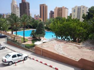 Precioso Apartamento a 200 mt de la Playa Benidorm
