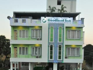 Luxury A/C Rooms @ Affordable Rates, Chennai (Madras)