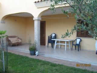 Idyllic 2 bedroom apartment, san teodoro, San Teodoro