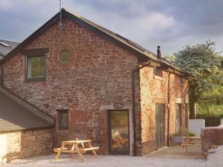 Oak Cottage - evening light