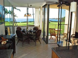 Oceanfront Kihei Surfside 208 luxury condo