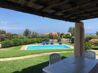 Villa Giulia con piscina privata