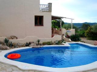 Casa Peregil with salt water pool!