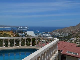Casa Rosa - 3 Bedrooms, Cabo San Lucas