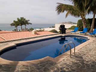 Villa Oceano - 4 Bedroom, San Jose del Cabo